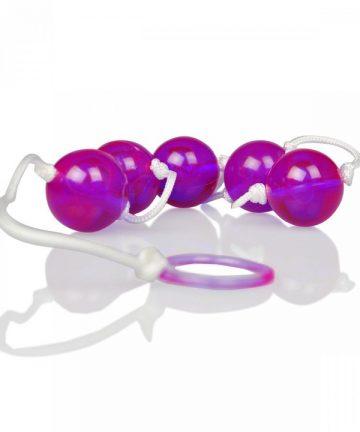 лилави - Anal Beads