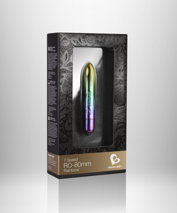 8см. - RO-80mm Rainbow — 2