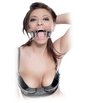 Метален О-ринг за уста