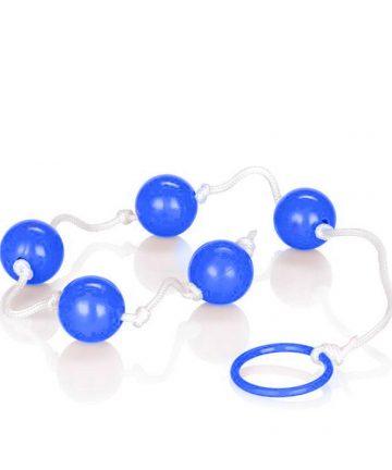 сини - Anal Beads