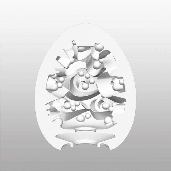 Мастурбатор яйце за силно усещане - Egg Surfer — 2