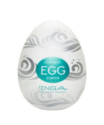 Мастурбатор яйце за силно усещане - Egg Surfer