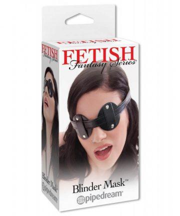Стилна маска за очи