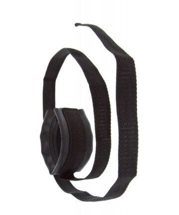 Кожена яка с каишка - Collar and Leash — 2