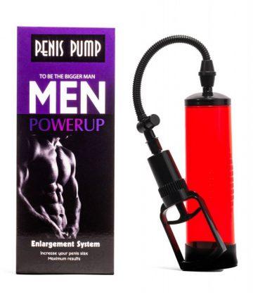 Пенис помпа за мъжка мощ - Penis Pump