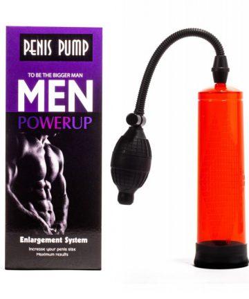 Вакуумна пенис помпа - Penis Pump