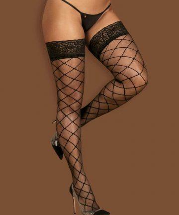 феноменално секси – S811 stockings L/XL — 2