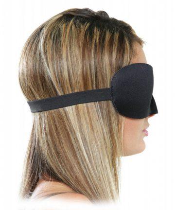 Еротична маска за очи
