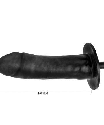 16см. - Bigger Joy Inflatable Penis — 2