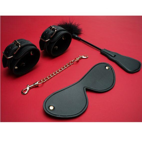 Подаръчен комплект за интимни експерименти - Limited Kit Box — 8