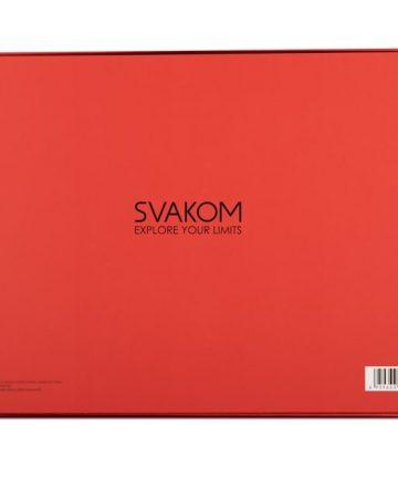 Подаръчен комплект за интимни експерименти - Limited Kit Box — 9