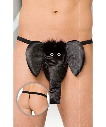 черното слонче - Thong 4416