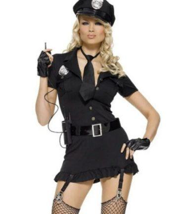 мръсна полицайка - Dirty Cop S/M